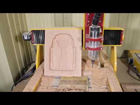 Деревообработка на станке чпу Цена станка 1700$  или  102 т.рублей