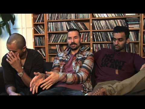 Outlandish interview (part 2)