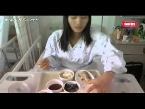 Những người con xa xứ (Lấy chồng Hàn Quốc) Tập 7: Nỗi đau bạo hành