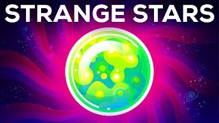 Download The Most Dangerous Stuff in the Universe - Strange Stars Explained Mp3 and Videos