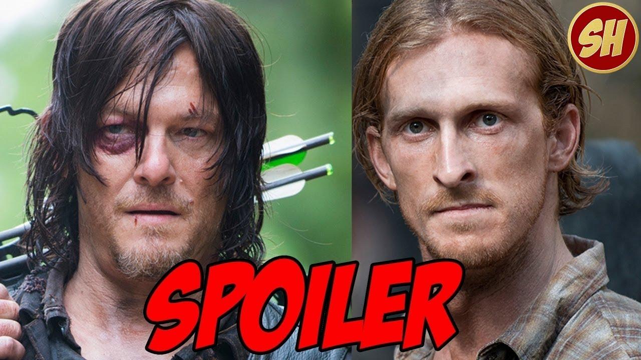 The Walking Dead Staffel 7 Folge 14