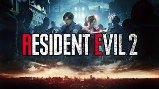 Zombie, wszedzie zombie (01) Resident Evil 2