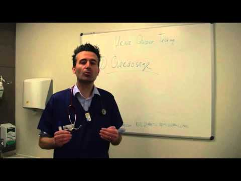 Urine Glucose testing in diabetic pets - Dr Stijn Niessen explains