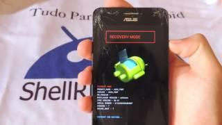 Como instalar android Nougat 7.1.1 no ZenFone 5/6