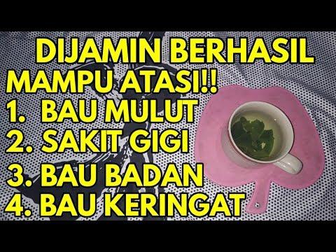 TIPS MENGHILANGKAN BAU BADAN DENGAN HERBAL | dr Zaidul Akbar Cek Video Lainnya : 1. CARA AMPUH....