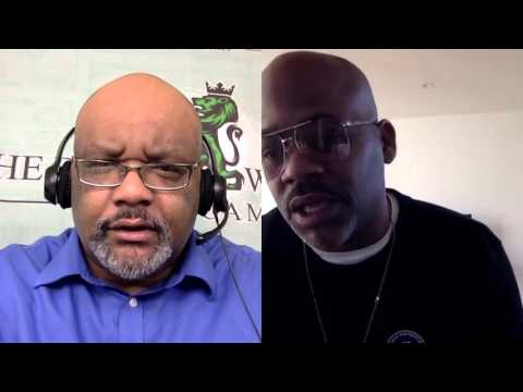 Damon Dash: My cousin Stacey is coonin for Fox News