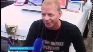 Технопарк -- 2011 в Новокуйбышевске