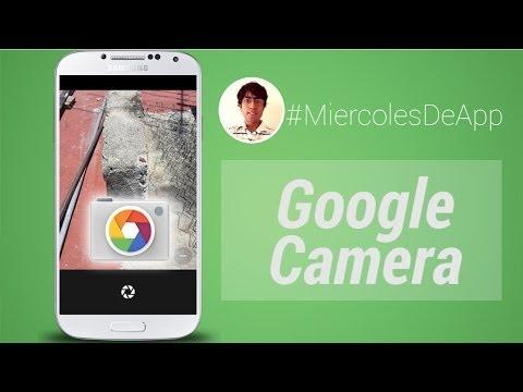 Google Camera - App Review