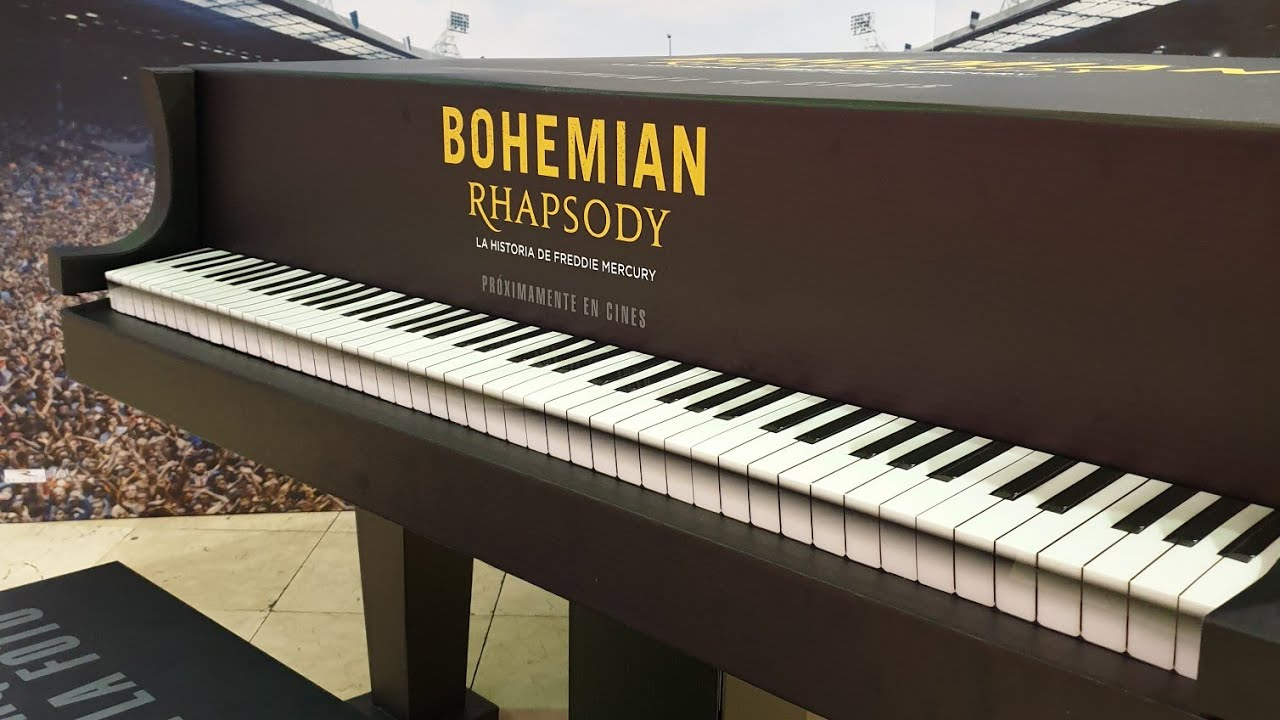 ROTTEN TOMATOES SE EQUIVOCA | Bohemian Rhapsody Opinión
