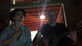 Δεύτερα Κλειδιά - Ελεωνόρα Ζουγανέλη (live unplugged)