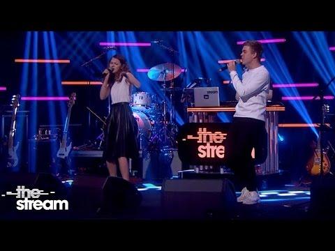 The Stream - Ramón, ThoseBricks og Maria | Don't Stop The Music (Rihanna)