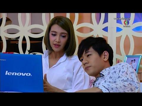 รักจัดเต็ม ตอน รักคือ... ความพอดี 5/5 ออกอากาศวันที่ 8 ตุลาคม 2557 [TV3 Official]