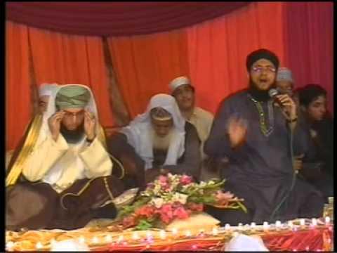 hafiz tahir with razza sound  great