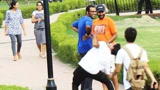 Awkward Dance Prank - Pranks in India  | Trouble Seeker Team