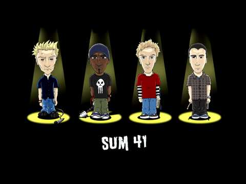 Sum 41  Some Say 8 bit