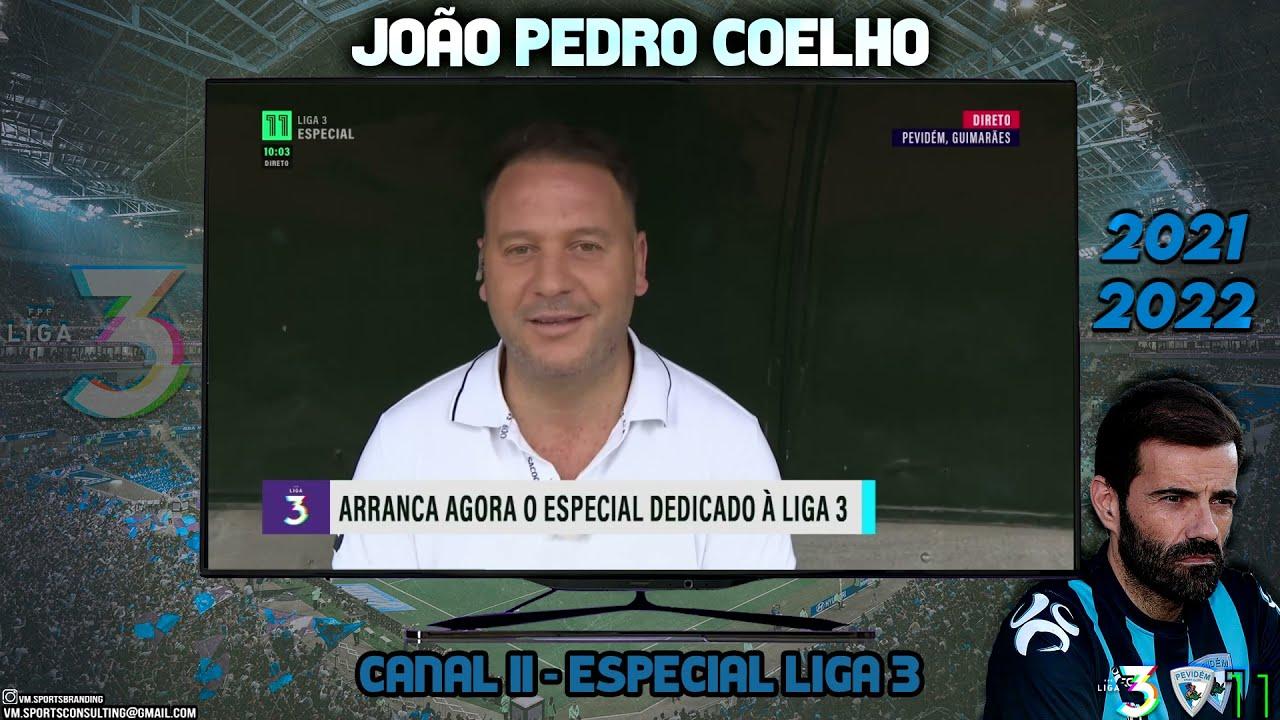 Especial Liga 3 - Canal 11