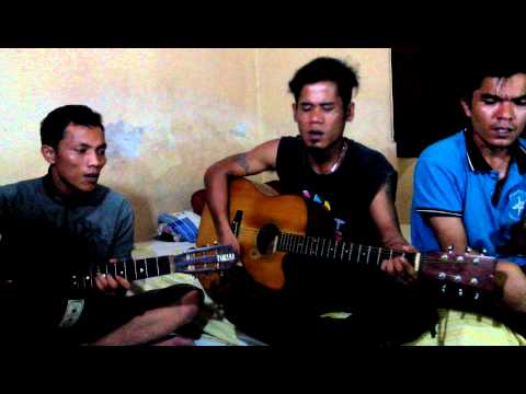 Lagu batak Holong na so tarputik by Amuba trio