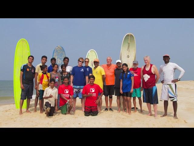 The Surf Ashram - Mantra Surf Club - 2015