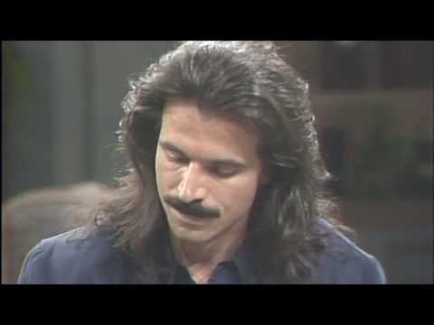 Yanni: His Music and love for Linda Evans
