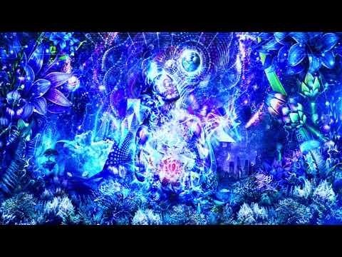 AXELL ASTRID - Dj Set ''Progressive Equilibrium 007'' [Re-born] 26-08-2018 [PsyProg]