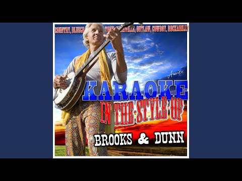 Play Something Country (In the Style of Brooks & Dunn) (Karaoke Version)