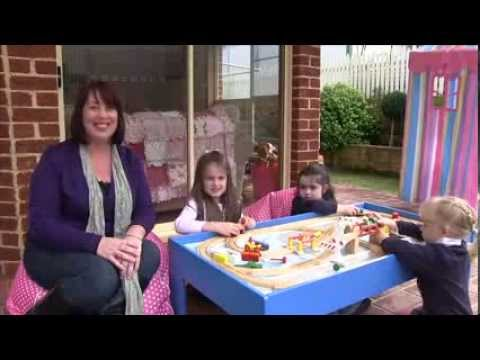 Family Day Care - YouTube