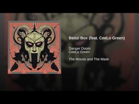 Benzi Box (feat. CeeLo Green)
