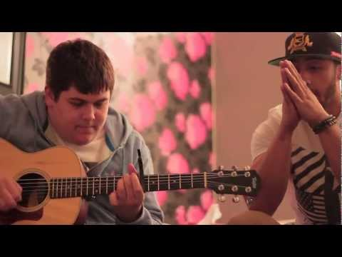 Michel Collings & Isaac C: Jessy J- Who You Are Acoustic Cover