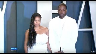 DWYANE WADE EXPLAINS WHAT IT WAS LIKE TO TELL GABRIELLE UNION ABOUT HIS 'BREAK BABY'