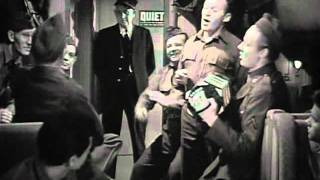 Leaning on the Everlasting Arms -  Van Johnson (The Human Comedy)