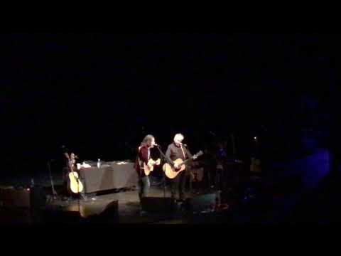Conor Oberst and John Prine, Way Down (Live), 11.17.2018, Orpheum Theater, Omaha NE