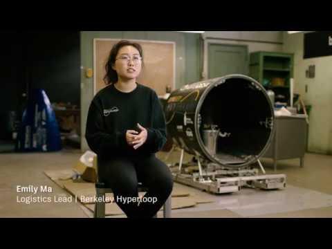 Reddit Loop y UC Berkeley Hyperloop se preparan para la competición Pod  Hyperloop SpaceX [ENG]