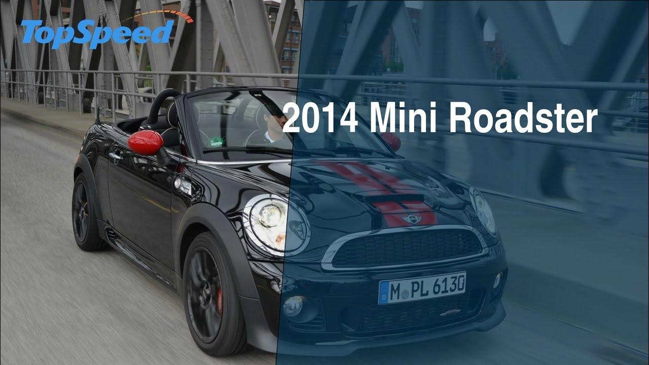 20 Mini Roadster