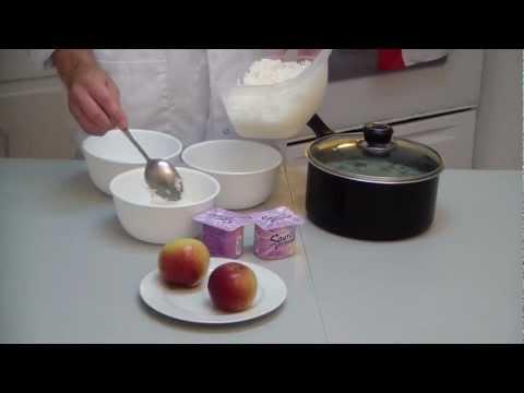 Лучший рецепт для похудения - Простые вкусные домашние видео рецепты блюд