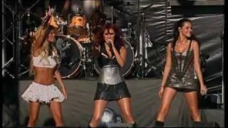 Y NO PUEDO OLVIDARTE - DVD RBD LIVE IN BRASILIA - LIB - HQ