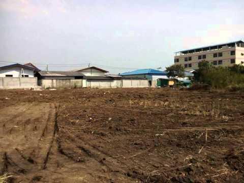 ขายบ้านเดี่ยว ขายที่ดินติดถนนเทพารักษ์ ราคาประเมินที่ดิน สุขุมวิท