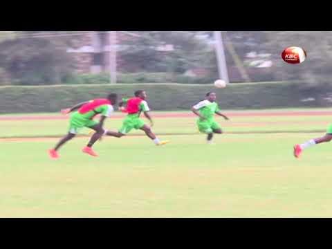 Harambee Stars to face Mozambique Saturday