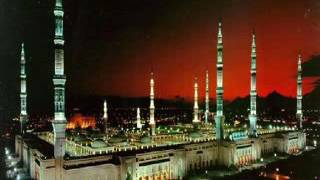 اجمل انشودة البـردة  في مدح النبي محمد صلى الله عليه وسلم