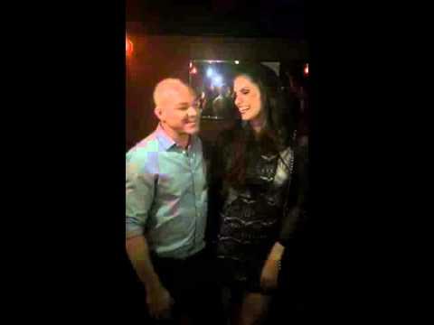 Mike powers asks Camila to marry him on her 30th birthday. Mike powers jiu jitsu