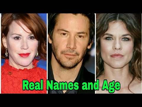 Siberia Cast Real Names and Age | Movie | 2018