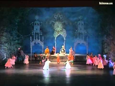 [Balletoman.com]Cinderella (Maksimova-Vasiliev)