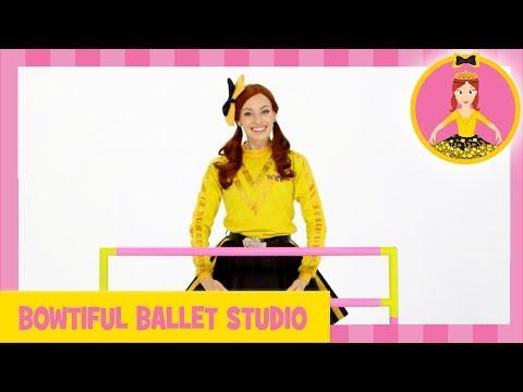 Emma's Bowtiful Ballet Studio: Port De Bras