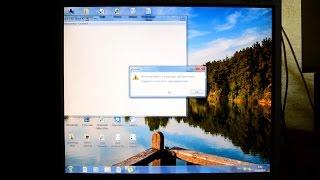 видео Намертво зависает компьютер(решение)