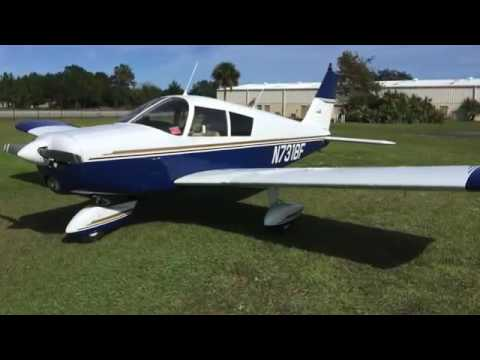 N7318F  1969 PIPER PA28-140 Aircraft For Sale at Trade-A-Plane com