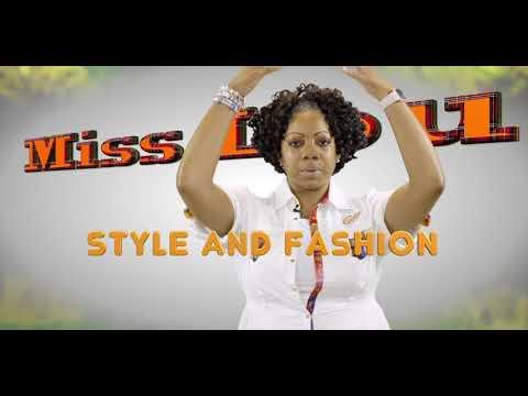 Miss Lou Say Say So!