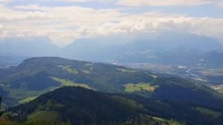видео Легенды горы Унтерсберг