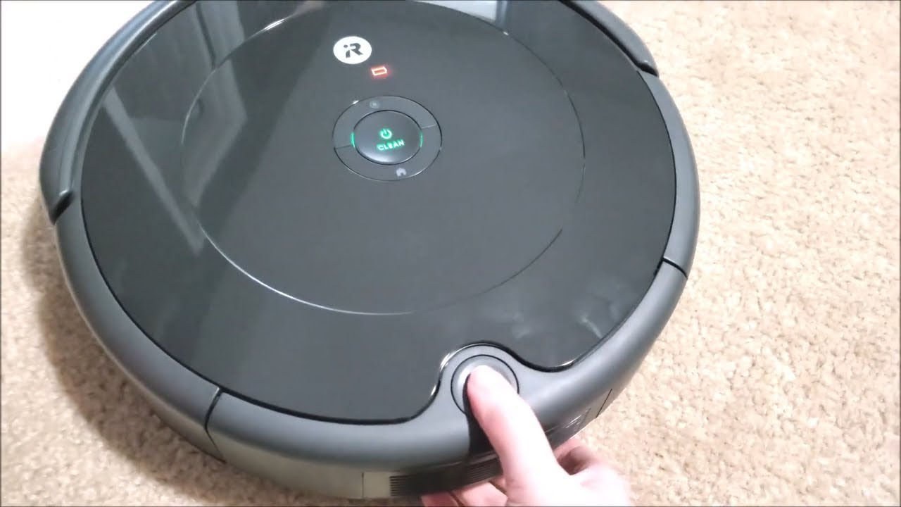 Download iRobot Roomba 694 Wi Fi Connected Robot Vacuum (Unboxing & Review)