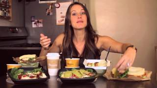 Panera Bread- Eat, Drink & Be Skinny with Angie Greenup