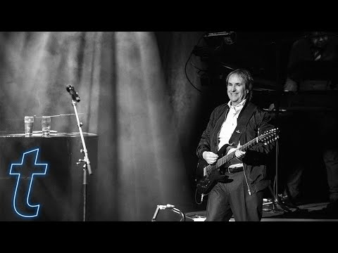 Chris de Burgh - Lady in Red (Live 2016) | Ticketmaster