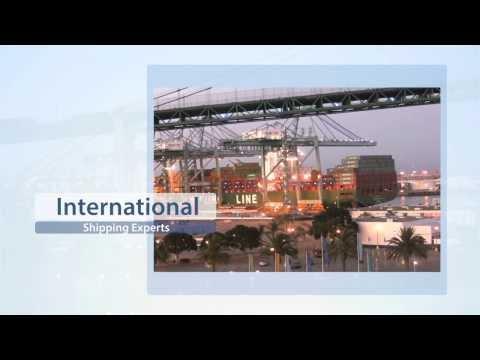 International Moving Company Shipping Service Los Angeles Ca